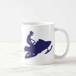 Mug Marine-Snowmobiler