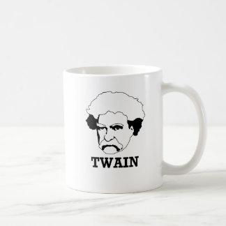 Mug Mark Twain