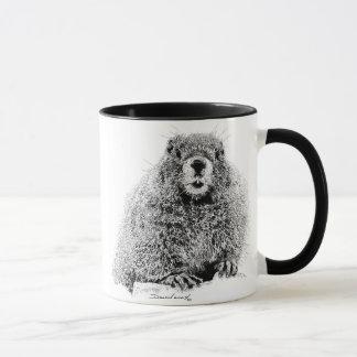 Mug Marmot