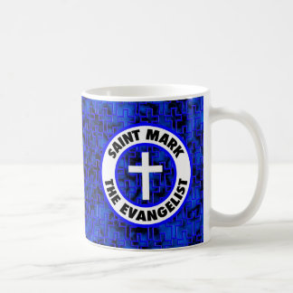Mug Marque de saint l'évangéliste