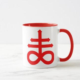 Mug MARQUE du DIABLE