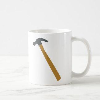 Mug marteau de charpentier