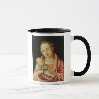 Mug Mary et son enfant
