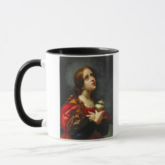 Mug Mary Magdalene, 1660-70 (huile sur la toile)