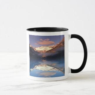 Mug Matin de l'Amérique du Nord, Canada, Lake Louise
