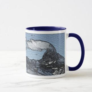 Mug Matterhorn, Zermatt