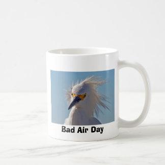 Mug Mauvais jour d'air