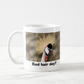 Mug Mauvais jour de cheveux ?