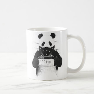 Mug Mauvais panda