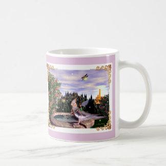 Mug Mauve de Magick d'été