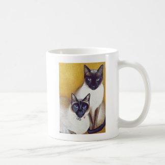 Mug Mavis et Barnaby