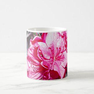 Mug Maximum de rhododendron de la Virginie Occidentale