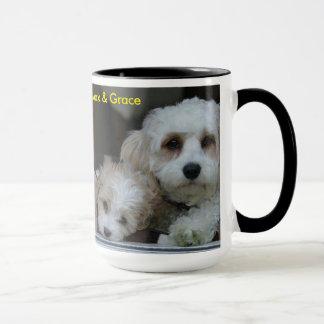 Mug Maximum et grâce Cavahons