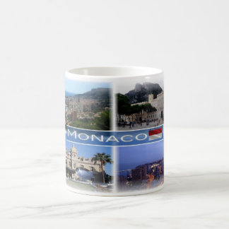Mug MC Monaco -