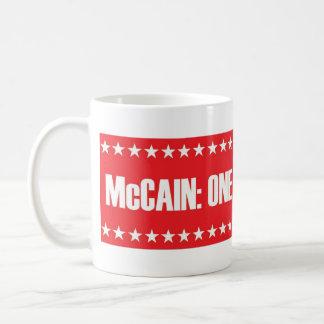 Mug McCain : Un bâtard dur