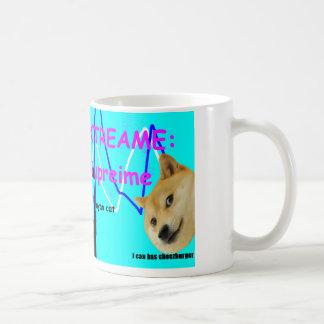 Mug Meam coulent