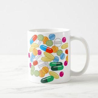 Mug Médicament