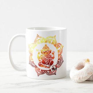 Mug Méditation 13 colorée