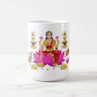 Mug Méditation de richesse