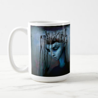 Mug Méduse