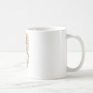 Mug Méduses