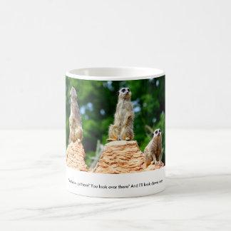 Mug Meerkats .......