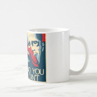 Mug Megamind aucun vous ne pouvez pas attaquer