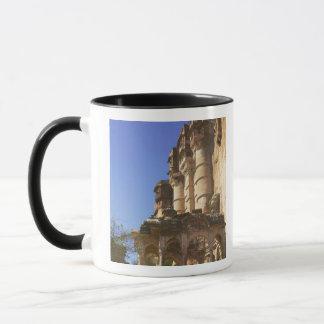 Mug Meherangarh, le fort majestueux, Jodhpur,