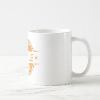 Mug Meilleur oncle Ever Orange