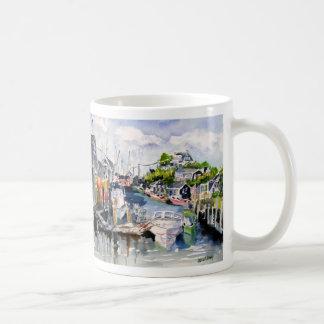 Mug Menemsha, vignoble de Marthas