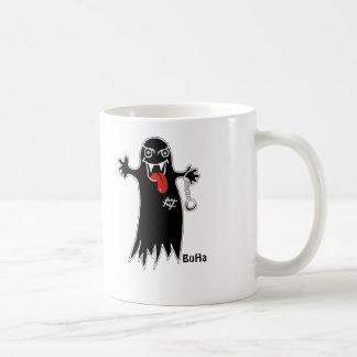 Mug Menotte, BuHa
