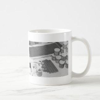 Mug Menthes de Frango