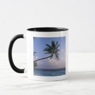 Mug Mer et palmier