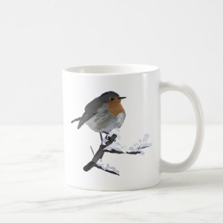 Mug merle rouge #2