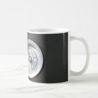 Mug mesure de la température