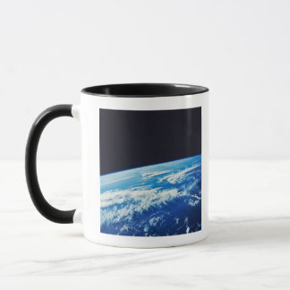 Mug Mettez à la terre de l'espace 17