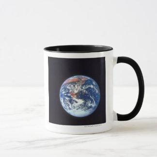 Mug Mettez à la terre de l'espace 33