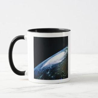 Mug Mettez à la terre du satellite 2