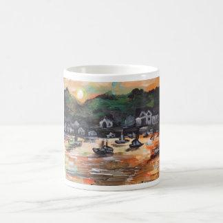 Mug Mettre-n-Baie peignant #3