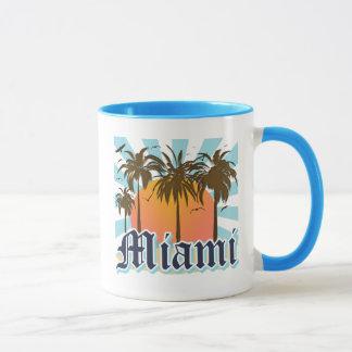 Mug Miami Beach la Floride FLA