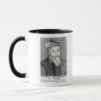 Mug Michel Nostradamus