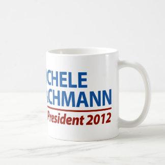 Mug Michele Bachmann pour le président 2012