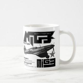 Mug MiG-3