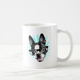 Mug Mignon ! Hippie Boston Terrier