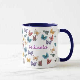 Mug Mikaela