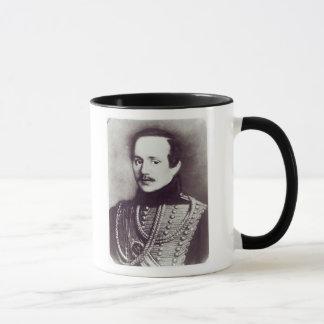 Mug Mikhail Yuryevich Lermontov