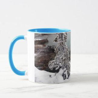 Mug Milou Yellowstone