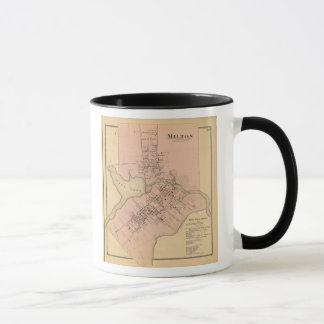 Mug Milton Delaware