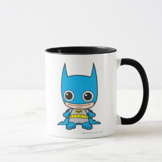 Mug Mini Batman