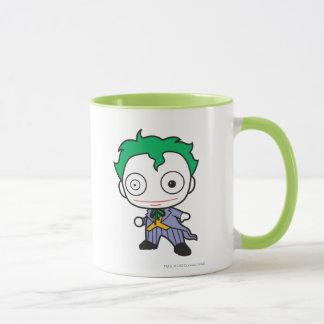 Mug Mini joker